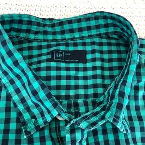 GAP Shirts - Men's Gap Shirt